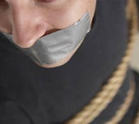 В Подмосковье злоумышленники в полицейской форме похитили мужчину