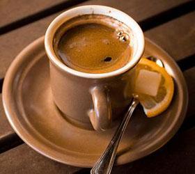 Ученые утверждают, что кофе продлевает жизнь
