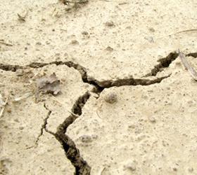 На севере Италии зафиксировано сильное землетрясение