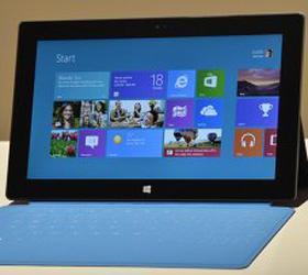 Microsoft анонсировала свой новый планшет Surface