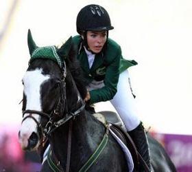 Спортсменкам из Саудовской Аравии впервые разрешили участвовать в Олимпийских Играх