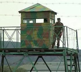 На границе между Казахстаном и КНР сбежало одиннадцать пограничников
