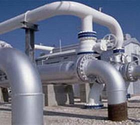 «Газпром» намерен нарастить экспорт до 84.5 миллиардов долларов