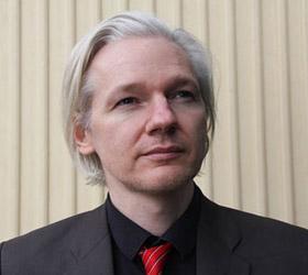 Основатель WikiLeaks просит предоставления политического убежища у Эквадора
