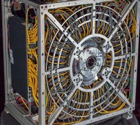 Ученые США разработали гигапиксельную камеру миниатюрных размеров