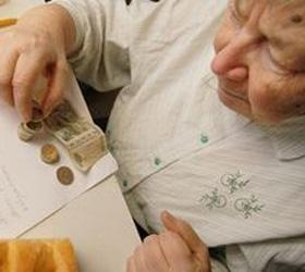 Военные и пенсионные расходы будут урезать