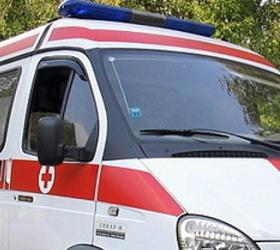 В Амурской области пьяным водителем сбита семья из пяти человек