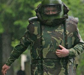 В Дагестане удалось обезвредить еще одну бомбу