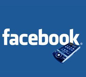 Facebook предлагает пользователям привязать мобильный телефон к аккаунту