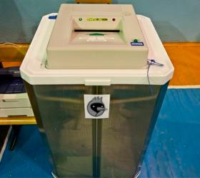К полудню на выборы мэра Омска явилось только пять процентов избирателей