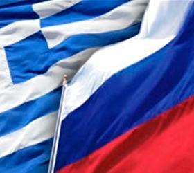 Сегодня состоится встреча сборной России и Греции