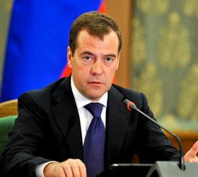 Дмитрий Медведев не будет реагировать на реакцию Японии