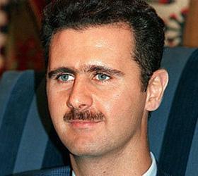 Запад хочет, чтобы Россия предоставила Асаду политическое убежище
