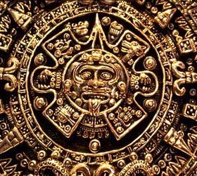 Археологи нашли в Гватемале подтверждение даты «конца света»