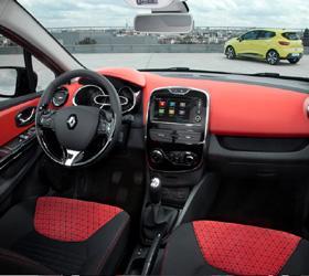 Россияне опять не увидят на своих дорогах Renault Clio нового поколения
