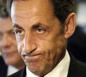 Николя Саркози подозревается в незаконном финансировании избирательной кампании