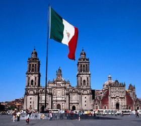 В Мексике стартовала президентская гонка