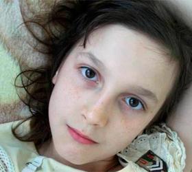 В Пятигорске обнаружено тело десятилетней Ани Прокопенко