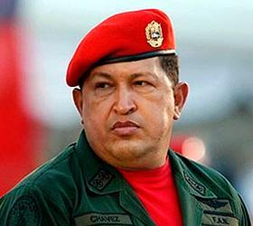 Чавес отказался снимать с себя полномочия на время проведения предвыборной кампании