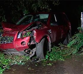 В Подмосковье пьяная водительница сбила насмерть пятерых человек