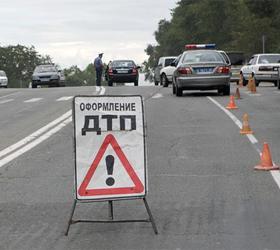 Бывшая жена устроила погоню на трассе – два человека погибло