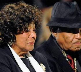 Конфликт в семье Майкла Джексона перерос в драку