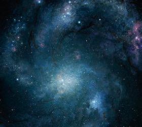 Ученым удалось обнаружить одну из самых древних галактик