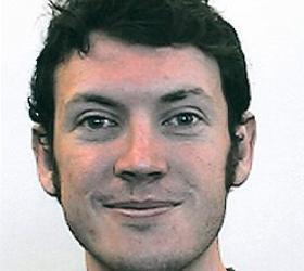 Расстрелявший людей в кинотеатре Колорадо отказывается сотрудничать со следствием