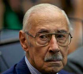Аргентинский диктатор получил 50 лет заключения
