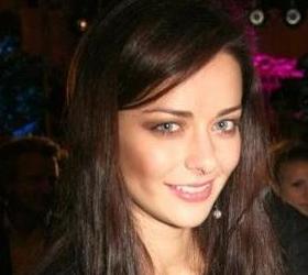 Красавица Мрина Александрова родила сына