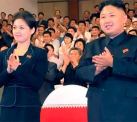 Жена вождя КНДР оказалась шпионкой