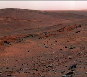 В Штатах добровольцы будут учиться готовить в марсианских условиях