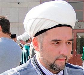В Казани задержали шестого подозреваемого в покушении на муфтия