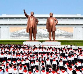 ВВП Северной Кореи вырос впервые за три года