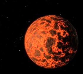 Астрофизики обнаружили землеподобную планету