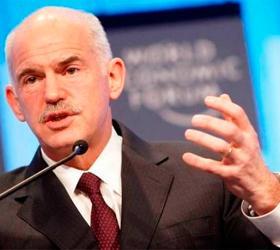 Премьер-министр Греции требует изменений в кредитном соглашении МВФ и ЕС