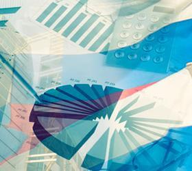 Российской экономике сулят трудные времена вплоть до 2013-ого