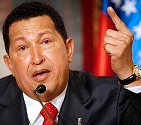 Чавес: если я не буду переизбран, Венесуэлу ждет гражданская война