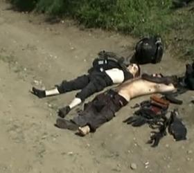 В Дагестане ликвидированы сообщники главаря кизилюртовской банды