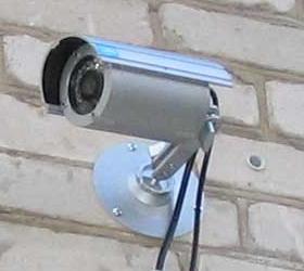 В Подмосковье при помощи камер видеонаблюдения был вычислен педофил