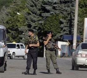 В Южной Осетии похищен начальник Следственного управления