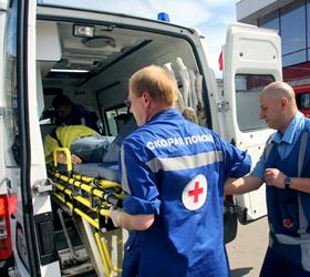 В аварии на Байкальском тракте погибли три человека