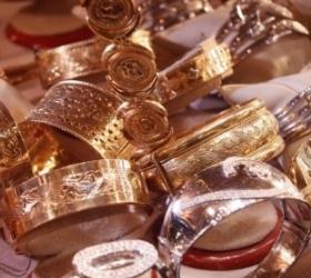 В центре российской столицы произошло ограбление ювелирного магазина