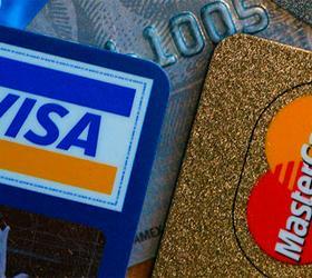 MasterCard и Visa выплатят шесть млрд долларов в связи с предполагаемым сговором