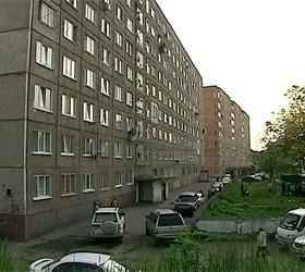 Сегодня центр Владивостока остался без электричества