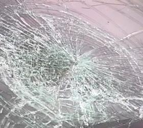 В ДТП на Украине пострадали 39 человек