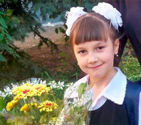 Убийцей Ани Прокопенко мог стать ее взрослый друг из социальной сети