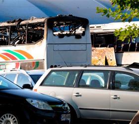 Исполнитель теракта в Бургасе не являлся гражданином Болгарии