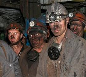 "В шахте ""Комсомолец"" завершена эвакуация"