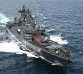 Сирийские оппозиционеры готовят провокации для российских кораблей
